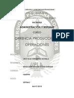 Benavides Bonilla Javier Enrique h04999k Localización de Una Empresa