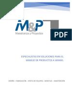 MyP Equipos Brochure