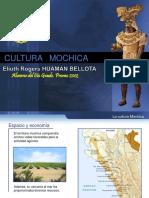 Cultura Mochica ELIUTH