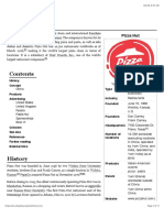 Pizza Hut - Wikipedia