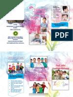 Leaflet Penyuluhan Muntah