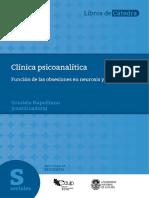 Clínica psicoanalítica obsesiones en nerosis y psicosis.pdf