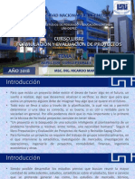 Presentacion Tema i estudio de mercado