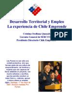 11. Presentacion Cristina Orellana Chile