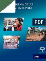 EL PROBLEMA DE LAS DROGAS EN EL PERU - 2013.pdf