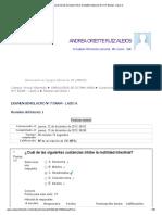 EXAMEN SIMULACRO N°7 ENAM - LADO A