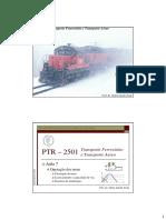 Apostila Circulação de Trens - Licenciamento e Capacidade de Via - Sistemas de Sinalização.pdf