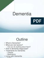Dementia FK UMY