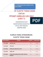 TAKLIMAT ELEKTIF TERAS SAINS 2018.pptx