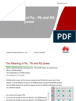 237186243 the Meaning of Pa Pb and RS Power