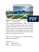 Jasa Arsitek | Gambar Bangunan | Desain Interior | Architectural Design | Arsitek | Perencanaan | Drawing BuildingLampungBandar LampungSumatera