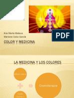 Color y Medicina