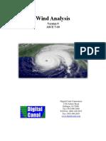 Wind Analysis 9