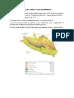 El Clima en El Estado Deguerrero