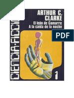 Clarke Arthur C - El Leon de Comarre - A La Caida de La Noche