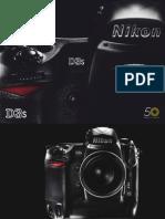 Nikon D3S ITA