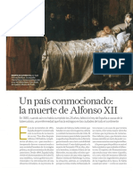 Muerte de Alfonso XII (Historia National Geographic)