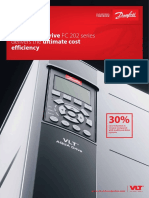 Danfoss FC202 Selection Guide