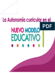 = Autonomía_Curricular