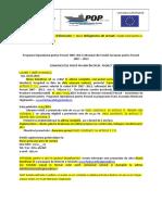 2014.04.08 Model Comunicat Presa