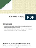 5. Bayesian Network-2