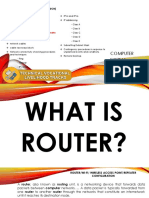 Router Wi-fi Wireless Access Point Repeater Configuration1