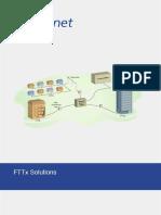 Fibernet FTTx Solution