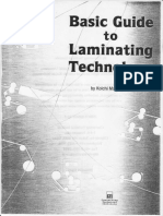 Basic Laminating Technology 1-3