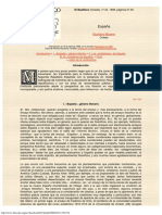 1998a - Gustavo Bueno España 1998
