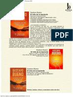 2003 - Gustavo Bueno El Mito de La Izquierda Ediciones B, Barcelona 2003