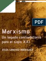 Marxismo, Un Legado Contradictorio