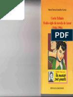 1998 - Corín Tellado. Medio Siglo de Novela de Amor. Prólogo de Gustavo Bueno