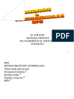 Kuliah BPH 2001