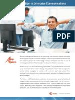 Ameyo Product Brochure