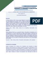 Cratilo Dialogo Con El Mito Platonico de La Linguistica Por Xavier Gil Revista Electronica de Estudios Filologicos Articulo Completo 2010