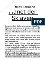 Planet Der Sklaven Deutsch