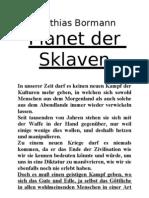 Planet Der Sklaven Deutsch