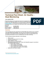 Technical - Air Quality