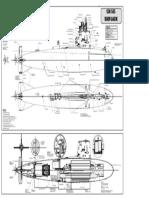Skipjack Plan 1 96