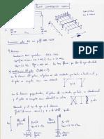 Ejercicio Pilar Compresión Simple