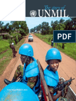 The Story of UNMIL