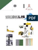 Catalogo Geral Sicorlis