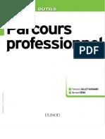 La Boîte à Outils de Mon Parcours Professionnel - Dunod