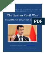 Syria Govt