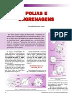 Polias e Engrenagens