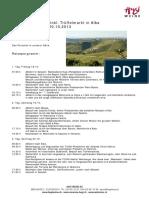 Programm Piemont 18