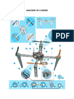 Drone Anatomy