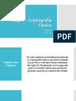 cap02 CriptografiaClasica