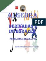 Derivadas e Integrales (Problemas Resueltos)