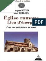 Bonvin Jacques - Trilloux Paul - Eglise Romane Lieu d'énergie.pdf